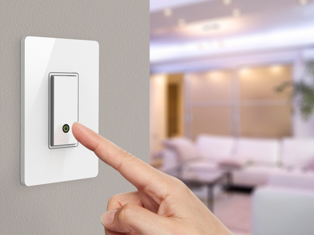 Lighting Basement Washroom Stairs: How To Install A New Light Switch